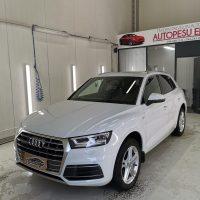 Audi käsinpesu
